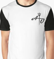 Basic AYO Graphic T-Shirt