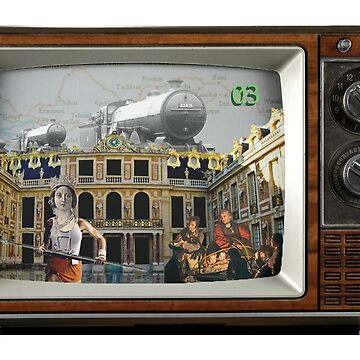 TV Collage by rafaelmax