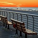 Open Seating by AnneDB
