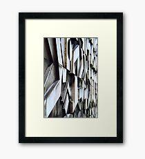 The Office Framed Print