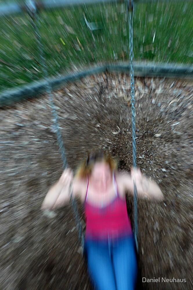 Dizzy Swing by Daniel Neuhaus