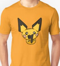 Pichu: Very Cute But Very Dumb Unisex T-Shirt