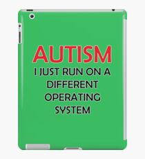 Different Operating System iPad Case/Skin