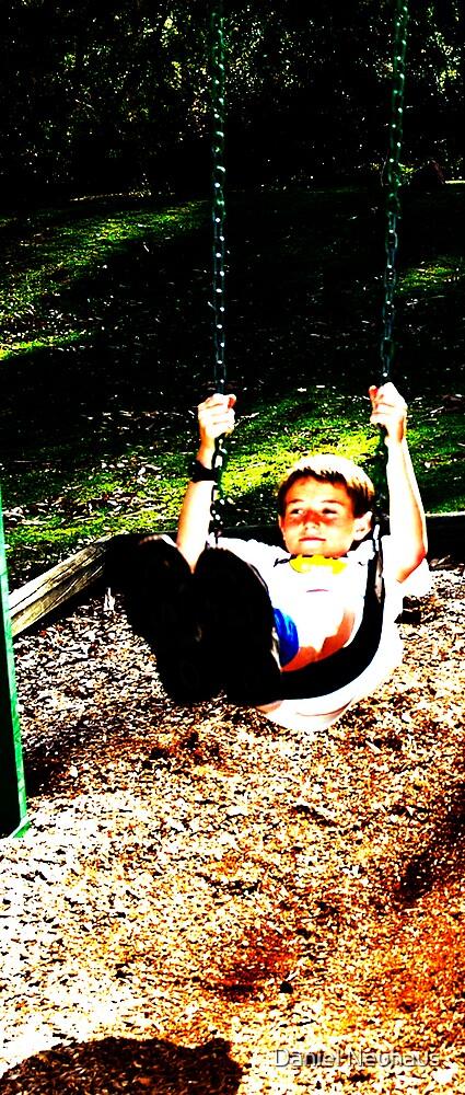 Swing High by Daniel Neuhaus