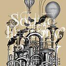 Sound Factory 2 by Denys Golemenkov