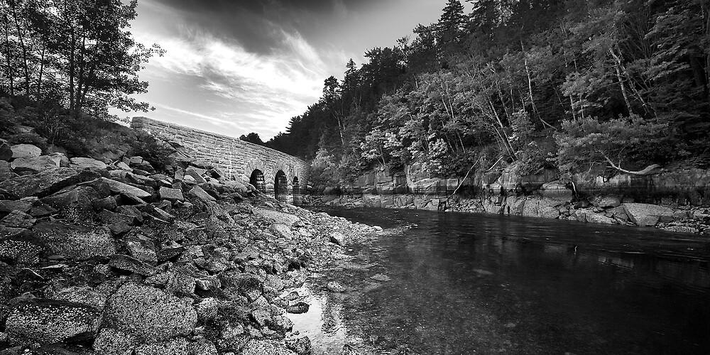 Bridge by mertkerim