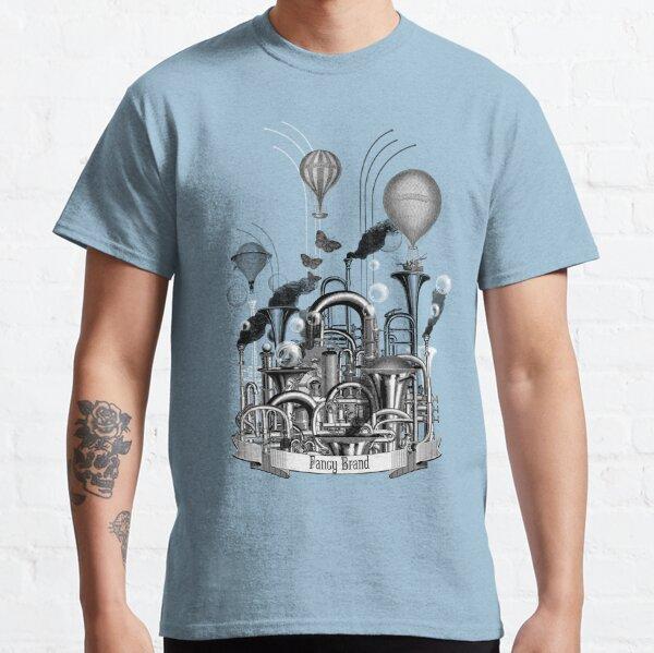 Sound Factory Classic T-Shirt