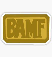McCree – BAMF Spray Sticker