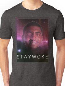 Kyrie Irving Stay Woke Unisex T-Shirt