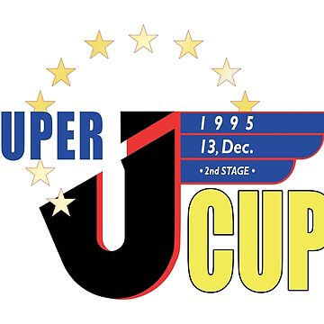 Super J Cup 94 by SPearsons
