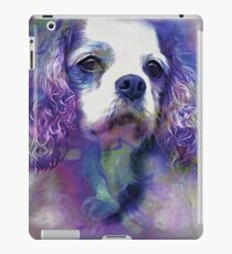 Cavalier King Charles Spaniel iPad Case/Skin