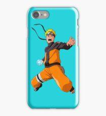 Shippuden - Naruto Rasengan iPhone Case/Skin