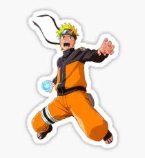 Shippuden - Naruto Rasengan Sticker