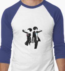 Persona 3 Art Vector T-Shirt