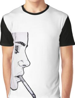 Smoking hot Graphic T-Shirt