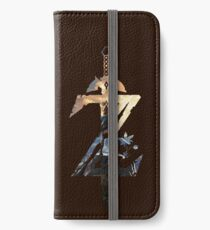 The Legend of Zelda Breath of the Wild iPhone Wallet/Case/Skin