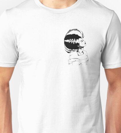 The Bride. Unisex T-Shirt