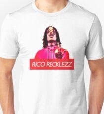 Rico recklezz v2 Unisex T-Shirt