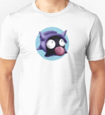 090 - Bivalve Monster T-Shirt