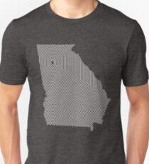 Peach State Slim Fit T-Shirt