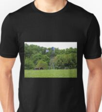 Vintage Farm Equipment Unisex T-Shirt
