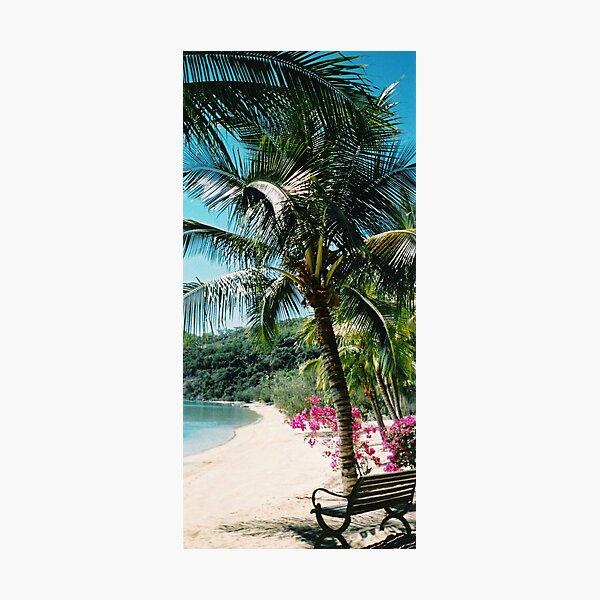Whitsundays luxury Photographic Print