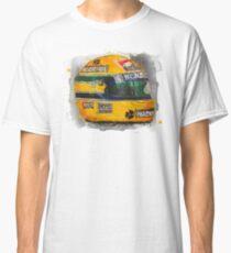 Ayrton Senna T-shirt Classic T-Shirt