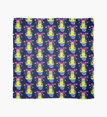 Smiling Cartoon Horse by Cheerful Madness  Scarf