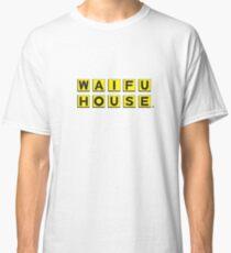 Waifu House Classic T-Shirt