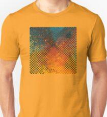 Modern Art - Pieces 14 - Sharon Cummings T-Shirt