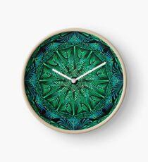 Heart chakra Clock