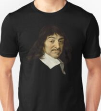 René Descartes T-Shirt