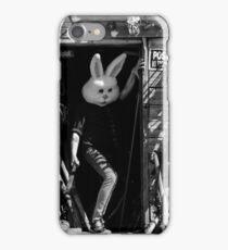 Psycho Bunny 2 iPhone Case/Skin