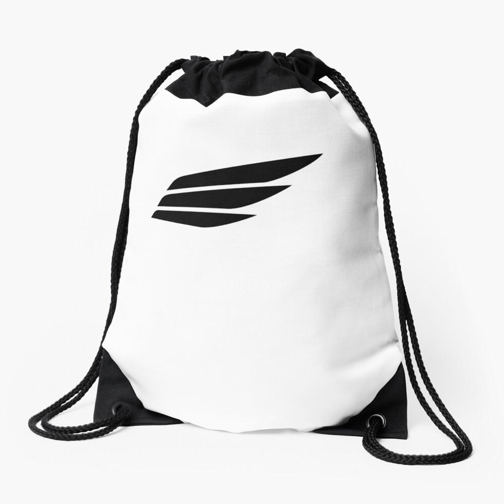 Fast Lean Fit® Logo Drawstring Bag