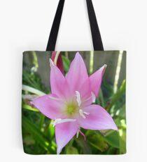 Lushous Pink Tote Bag