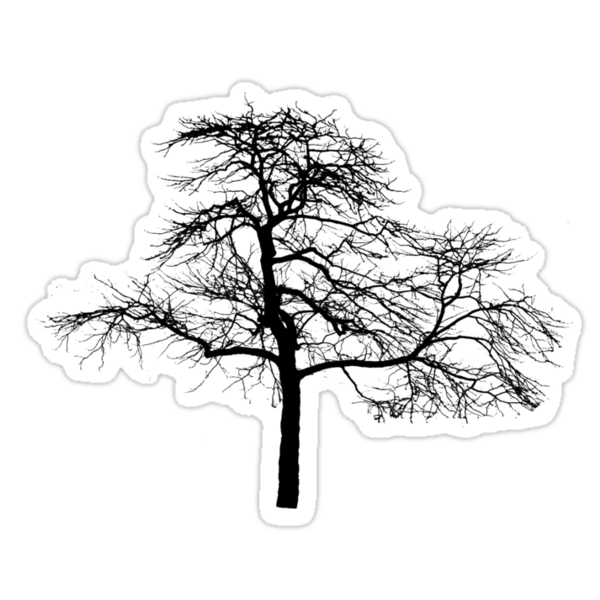 tree black version by AS P
