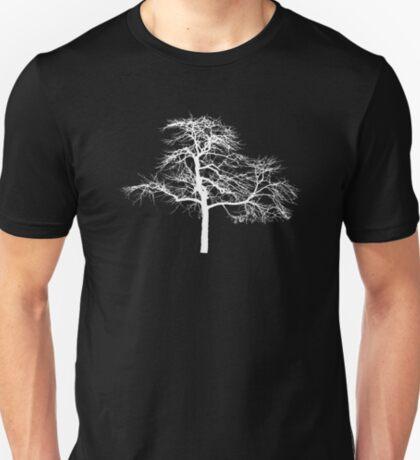 tree white version T-Shirt
