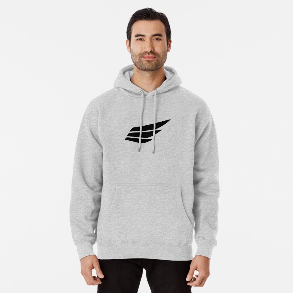 Fast Lean Fit® Logo Pullover Hoodie