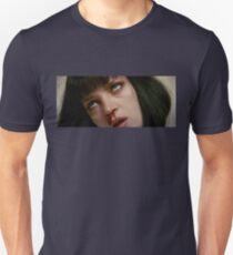 Mia Wallace OD  T-Shirt