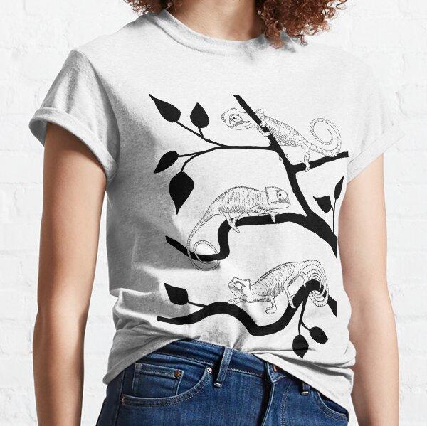 chamelion trio Classic T-Shirt