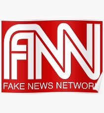 FNN - FAKE NEWS NETWORK Poster