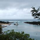 Lakes Entrance III by BevB