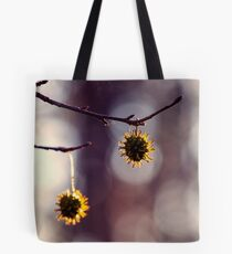 Forest Ornaments Tote Bag