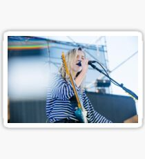 "The Japanese House ""Live"" Stickers & Phone Cases Sticker"