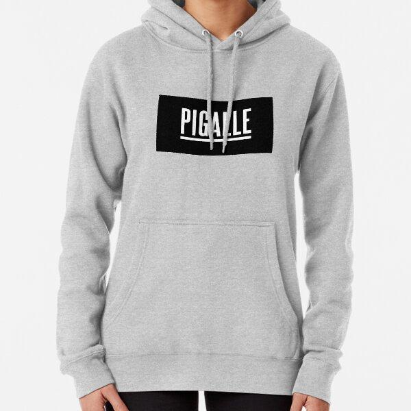 Pigalle Hoodie Pullover Hoodie