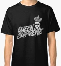 Königin Supreme Ruth Bader Ginsburg Classic T-Shirt