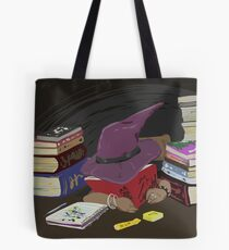 Witch Life Tote Bag