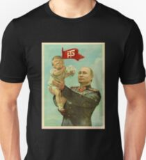 BABYTRUMPF MIT PUTIN Slim Fit T-Shirt