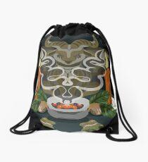 Altar Drawstring Bag