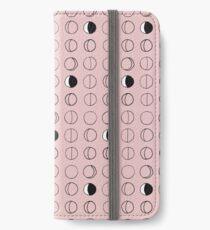 Pink Moon iPhone Wallet/Case/Skin